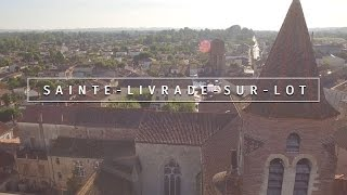 Sainte Livrade sur Lot / Je suis Acteur de ma ville !