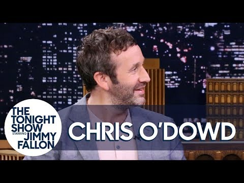 Chris O'Dowd Turned a Booze Cruise Win into Five Months in Paris