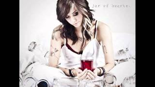 Christina Perri   Jar of Hearts OFFICIAL Instrumental + MP3 Links + Lyrics!
