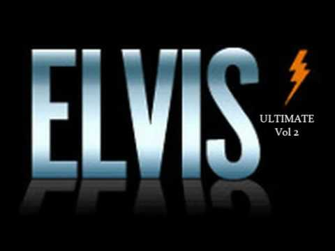 Ulimate Elvis Vol 2- The King of The Silver Screen (One Song From Every Soundtrack Album)