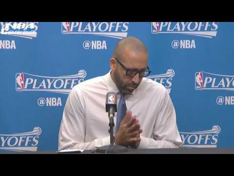 Memphis coach David Fizdale rants to the press (FULL VIDEO)