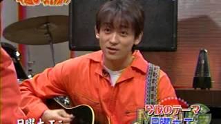 即興 ギター.