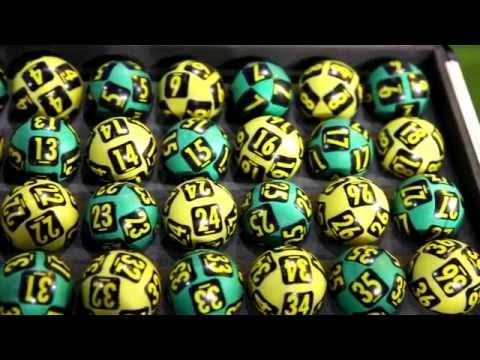 Столото покажет: вся правда о лотерейных шарах