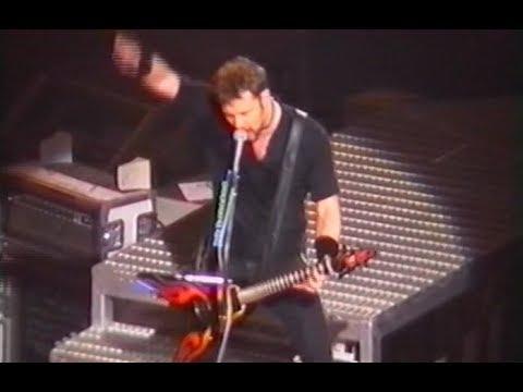 Metallica - Oslo, Norway [1996.11.23] Full Concert - 2nd Source