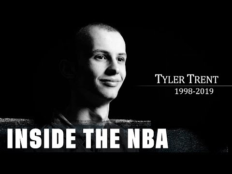 The Inside Guys Pay Respect to Tyler Trent | NBA on TNT