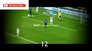 Zlatan Ibrahimovic TOP 20 Exclusive goals in HD