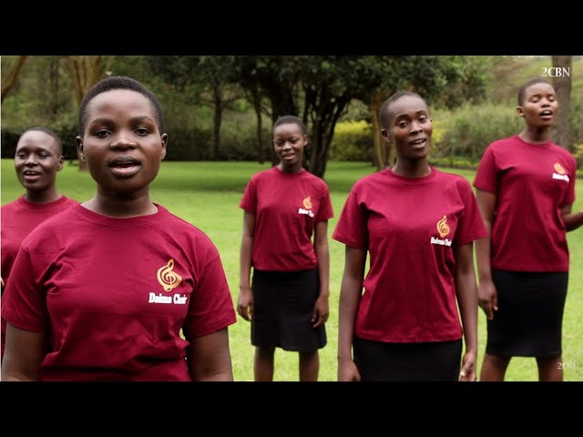 There is a Stranger at The Door | Daima Choir