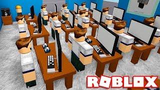 Roblox - ORGANIZANDO MINHA EMPRESA !! - Roblox Business Simulator 🎮