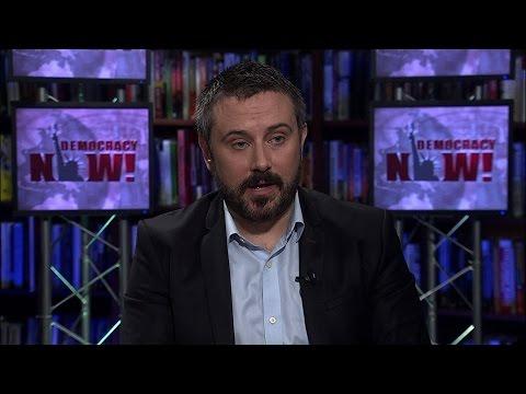 "Part 2: Ted Cruz Taps Anti-Muslim Neocon Adviser; Scahill on US Drones & ""Crowd Killing"" in Somalia"