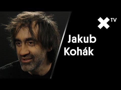"""""""Byl bych fantastický prezident. Bablbam umím říct jako Zeman..."""" říká Jakub Kohák"""