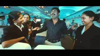 Aaru Tharum ~ Malayalam [ 2011 ] Movie MakeUp Man Song [ Lyrics in Description ].mp4