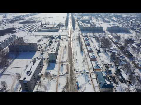 Заволжск 13 марта 2019 (115 метров)