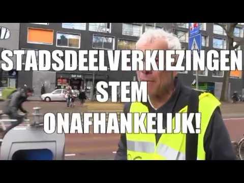 ONAFHANKO TV - Bewoners Amsterdam Centrum (BAC)