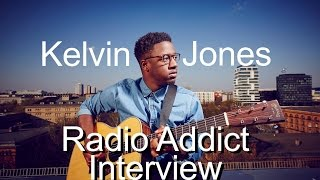 Kelvin Jones Full Interview