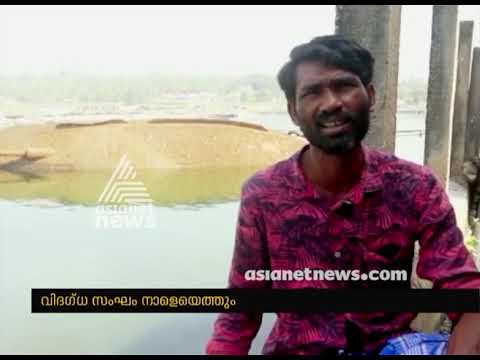 No need to worry about oil leakage of tug in Vizhinjam wharf