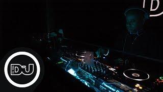 Juan Atkins Live From DJ Mag @Work