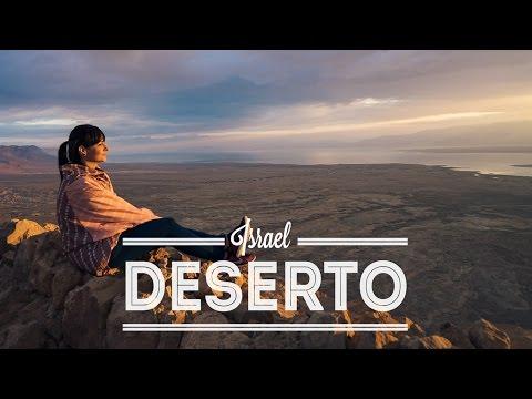 PERDI MINHA CÂMERA NO DESERTO | MASADA - ISRAEL | DANI NOCE VIAGEM 145