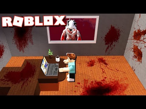 Roblox Adventures - HIDE FROM THE BEAST IN ROBLOX! (Flee the Facility)