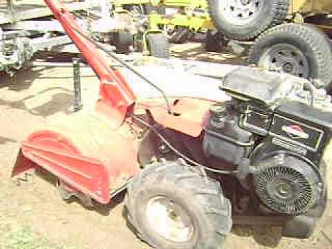 5 hp tiller mtd rear tine youtube rh youtube com Huskee Tiller Parts Diagram Huskee Garden Tiller