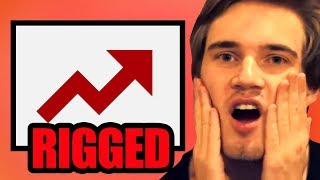 YouTube Trending TAB EXPOSED #truth 📰 PEW NEWS📰
