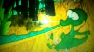 Schnappi - Chnapík maličký krokodýl - dětské písničky
