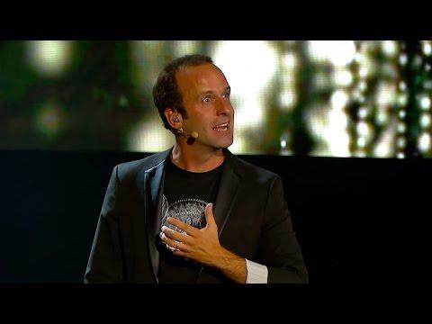 Stefan Kramer - Premios Caleuche 2015
