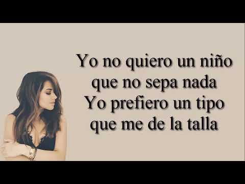 Mayores - Becky G ft. Bad Bunny (LETRA/LYRICS)