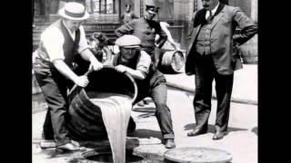 The History of Prohibition