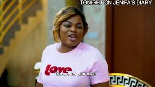 Jenifa's diary Season 10 Ep 20 | THE PREGNANCY 2| out now on SceneOne TV App/website.