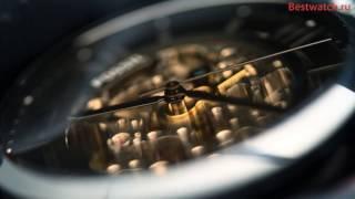 Смотреть видео Мужские часы Fossil преимущество и функции видео