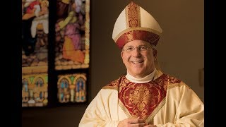 Funeral Mass for Bishop Joseph Cistone- Starts 11 a.m. Tuesday, Oct 23