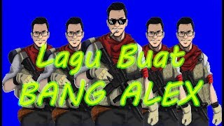 [2.68 MB] Sawal Crezz - Lagu Buat BANG ALEX ft. DYC