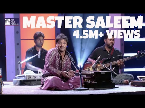 Aaj Hona Deedar Mahi Da  Sufi Song  Master Saleem  Music Of India  Idea Jalsa  Art and Artistes