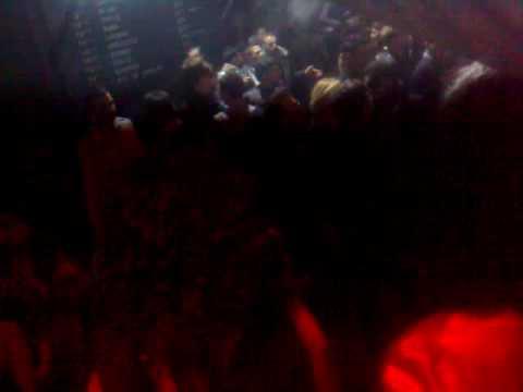Serata @ Vola music airlines 01/12/2009