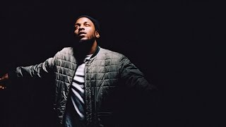 Kendrick Lamar Abstract Beat Ideas