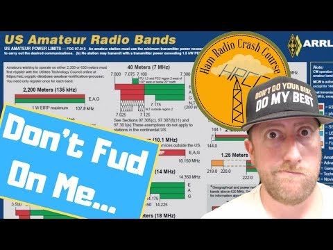 Technician License Enhancement RM-11828 And TYRO License, Why Its Important To Amateur Radio