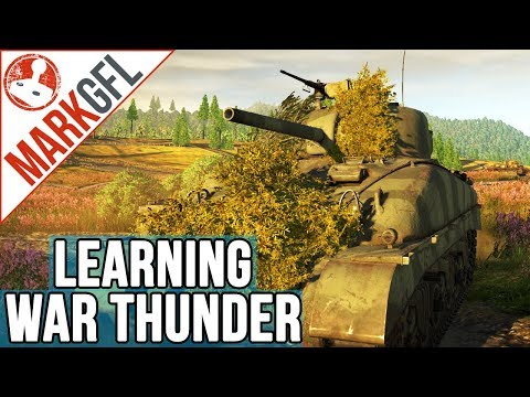 War Thunder Ground Forces - Realistic Tank Battles