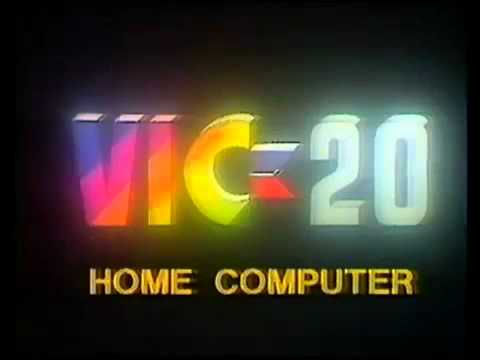Commodore VIC-20 commercial - Chandlers (Australia)
