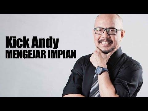 Kick Andy Terbaru 2014 - Mengejar Mimpi Full