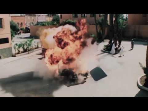 Traitor - Trailer