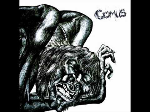 Comus - All the Colours of Darkness