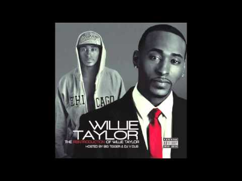 Willie Taylor - You & I (Prod. By: Brandon
