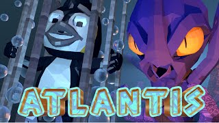 Minecraft Finale | Atlantis Adventures - CODY IS TAKEN CAPTIVE! #14