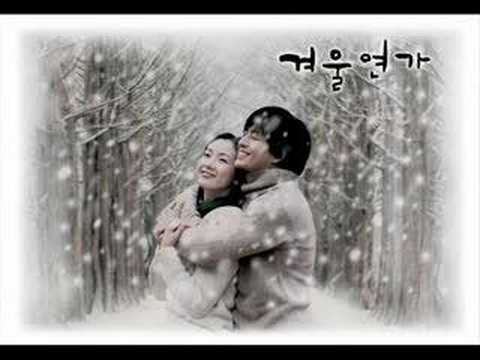Winter Sonata - My Memory (Piano & Violin Instrumental) Travel Video