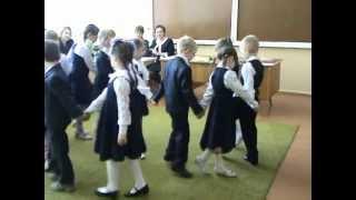 Занятие внеурочной деятельности (Лужецкая Л.А.)