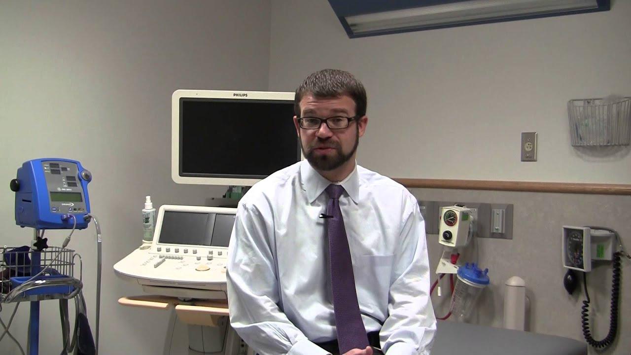 Cardiac Center Clinician Close-up: Aaron T  Dorfman, MD -- CHOP