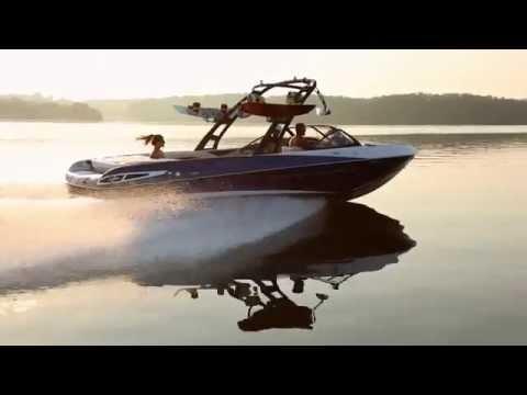 Malibu 247 LSV Wake Review