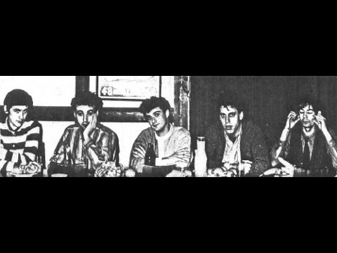 Television personalities live at the forum enger germany 1984