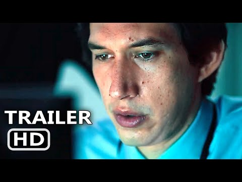 the-report-official-trailer-1||-(2019)-adam-driver,-jon-hamm,-michael-c-hall-#gstrailersandreviews