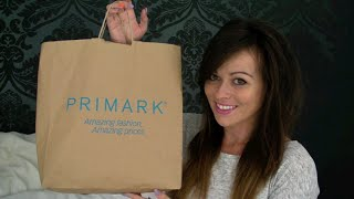 Primark Haul September! Thumbnail